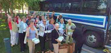 Glens Falls Group Tours